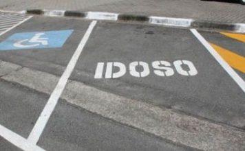 estacionamento para idoso são paulo cartão de estacionamento para idoso