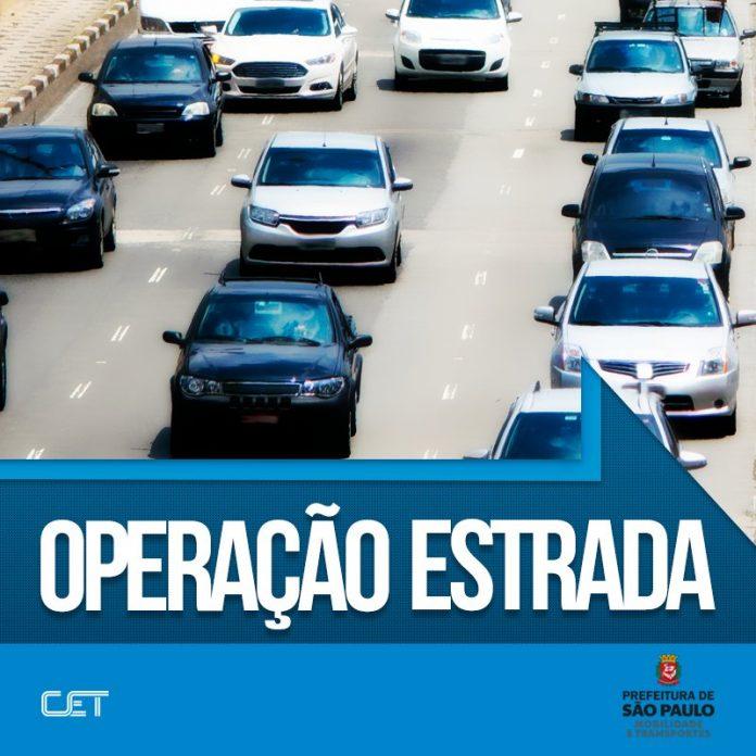 operação estrada