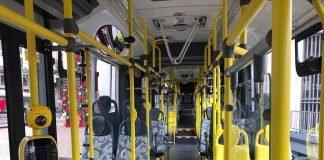 passagens transporte frota de ônibus sptrans ônibus novos qualidade do transporte ônibus municipais