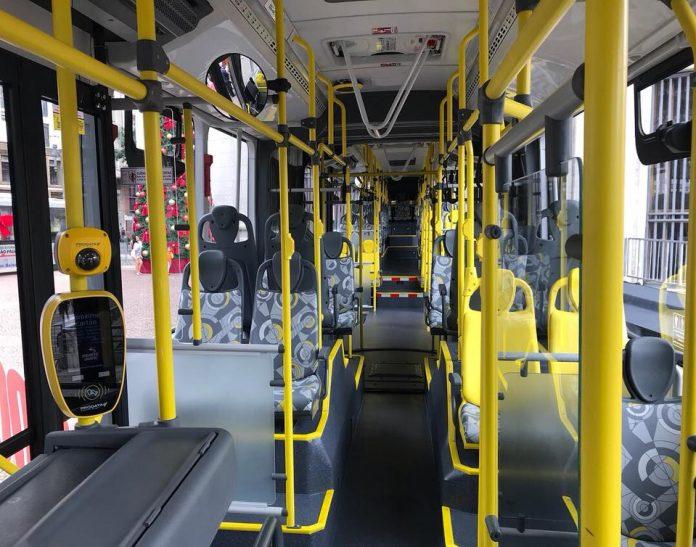 transporte frota de ônibus sptrans ônibus novos qualidade do transporte ônibus municipais