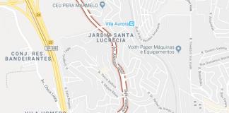 8696/10 Avenida Alexios Jafet Jaraguá