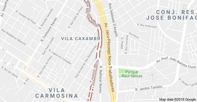 Rua Victório Santim