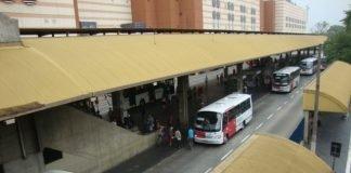 Terminal Metrô Tatuapé