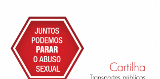abuso sexual transporte público