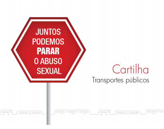 abuso sexual transporte público
