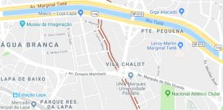 Avenida Santa Marina