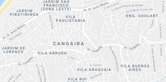 Rua Manuel de Barros