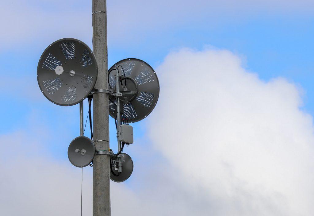 wifi tamoios antena