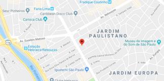 Avenida Faria Lima