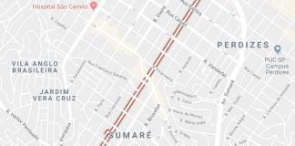 Rua Aimberê