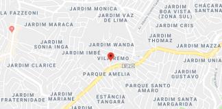 Rua José Alves Moreira 637A/21