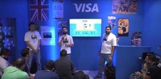 hackaton visa