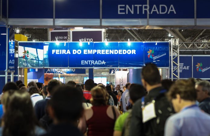 Feira do Empreendedor 2018