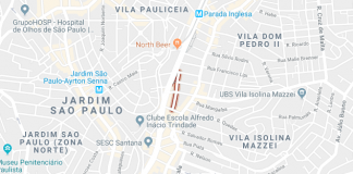 Rua Estefânia Louro