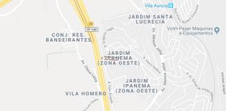 1896/10 Rua Gabino Ezeiza Jardim Ipanema