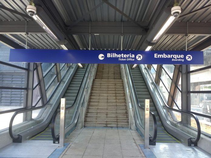 acesso vila tolstói Linha 15-Prata