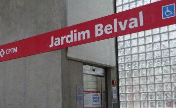 estação jardim belval linha 8