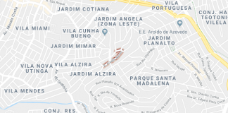 Rua Aurélio Neves