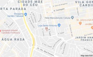 Rua João Colaneri