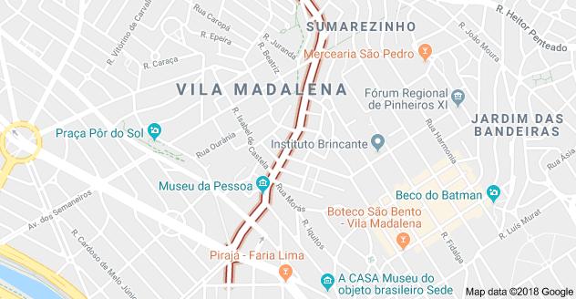 Rua Natingui