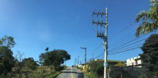 Estrada dos Grilos Cotia