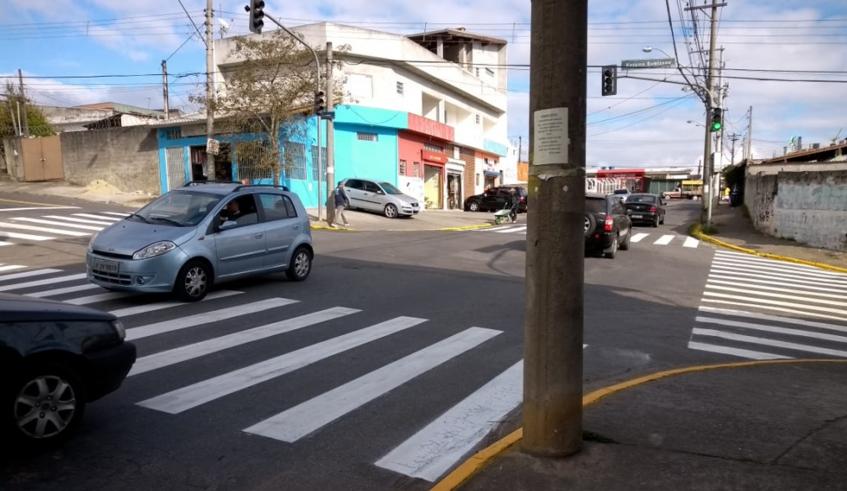 Rua João Assi