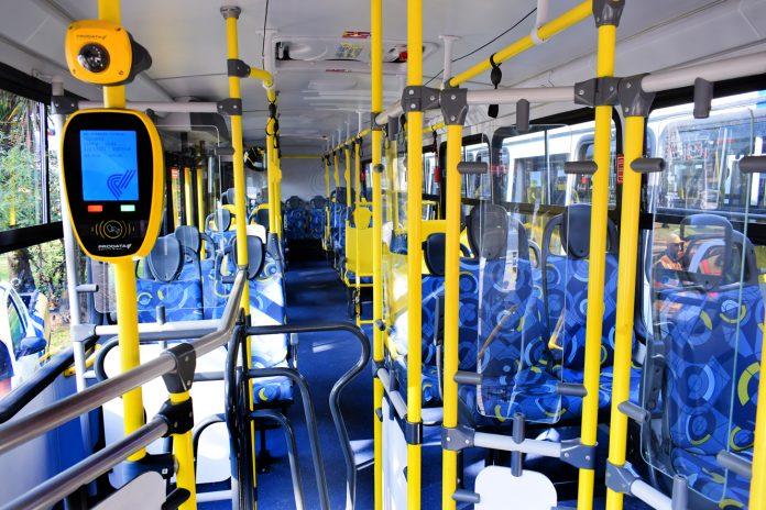 Diadema Ônibus novos ABC