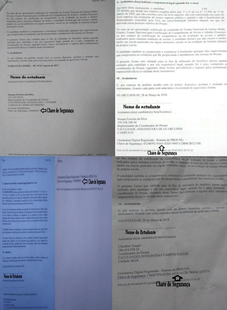 pro documentos