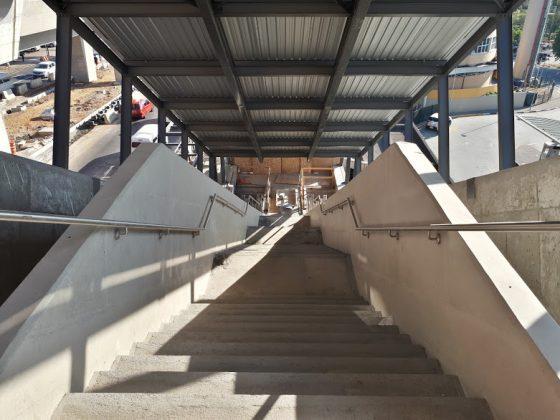 sapopemba acesso norte 1
