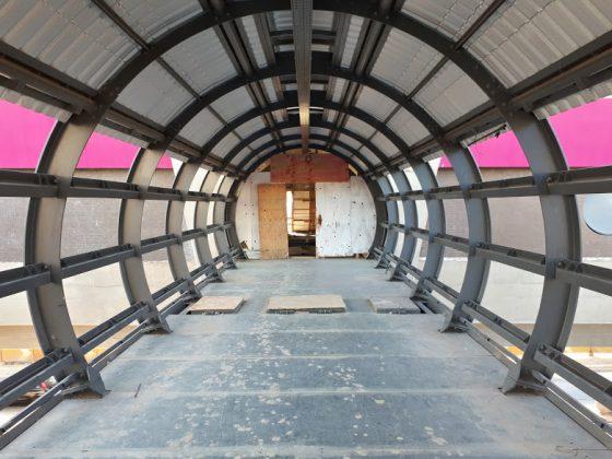 sapopemba estação acesso sul 1