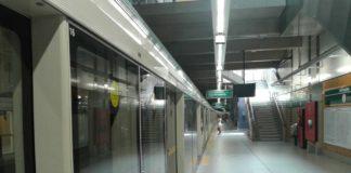 Estação Sacomã do Metrô