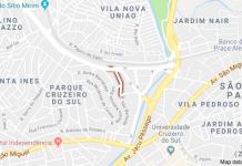 Rua Maciel Viana