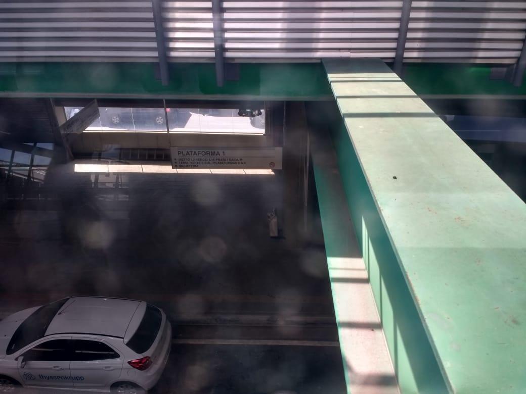 Terminal Central Vila Prudente