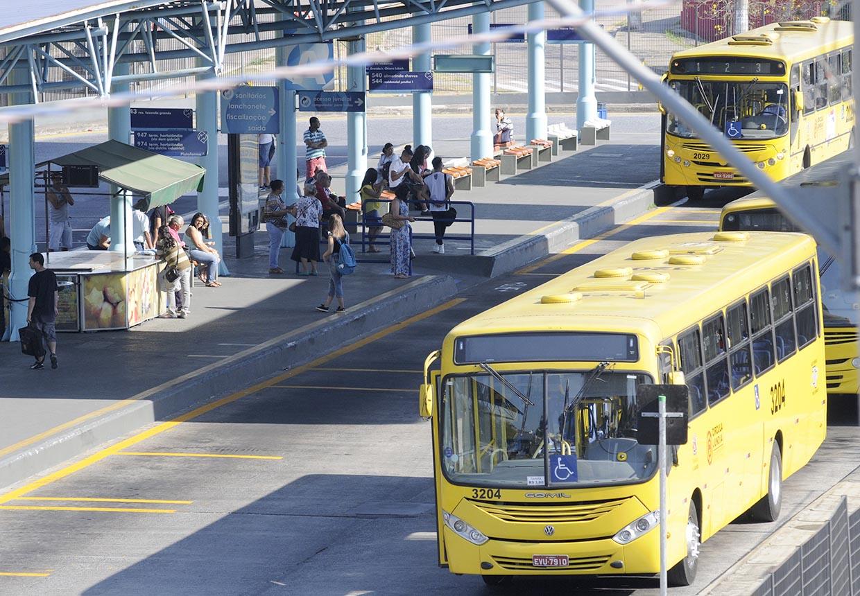 jundiaí terminal central