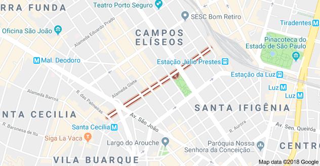 rua helvétia