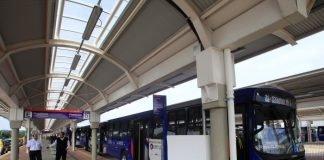 Terminal Taboão Sítio dos Morros