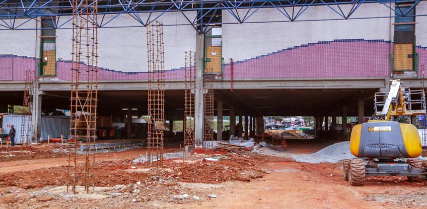terminal amador aguiar Terminal Vila Yara