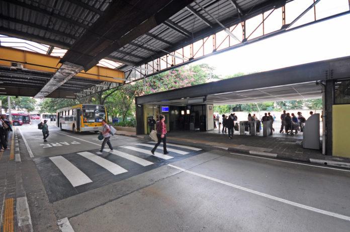 Terminal Princesa Isabel Foto