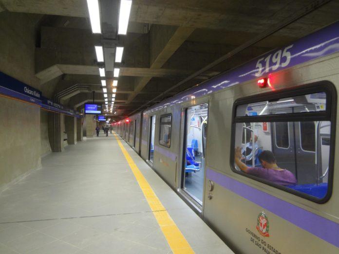 linha 5-lilás novas estações