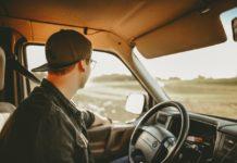Motorista de Caminhão Munck