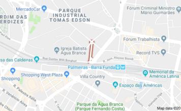 Rua José de Oliveira Coutinho