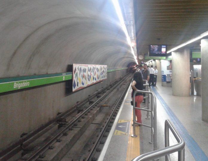 Estação Brigadeiro