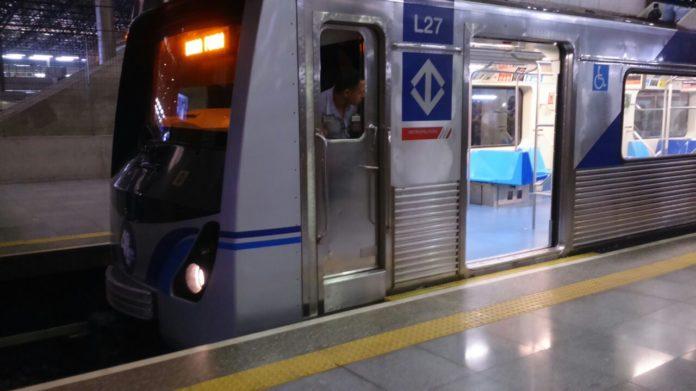 estação memória sé Estação Sé
