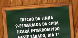 Linha 9-Esmeralda