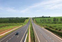 trânsito nas estradas república