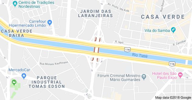 Ponte do Limão