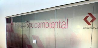 espaço socioambiental da cptm