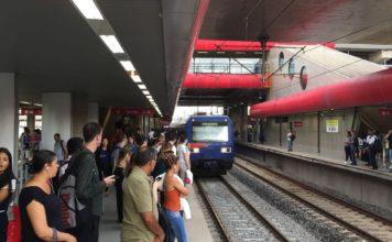expresso Linha 10-Turquesa