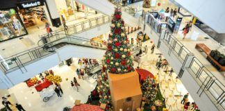 shopping villa lobos natal