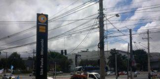 terminal estação são paulo-morumbi